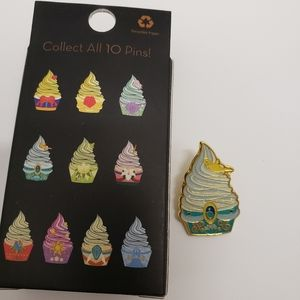 Jasmine Blind Box Pin